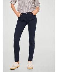 Mango - Skinny Paty Jeans - Lyst