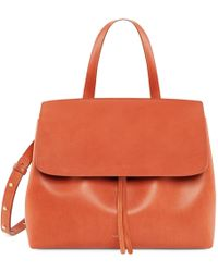 Mansur Gavriel - Brandy Lady Bag - Avion - Lyst