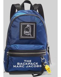 Marc Jacobs - The Pictogram Backpack - Lyst