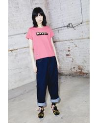 Marc Jacobs - Love Tee - Lyst