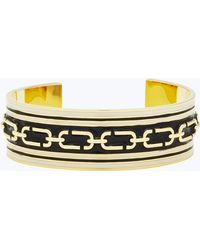 Marc Jacobs - Double J Chain Cuff - Lyst
