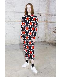 Marc Jacobs - Daisy Print Dress - Lyst