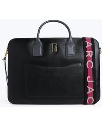 Marc Jacobs - Snapshot Commuter 15'' Laptop Bag - Lyst