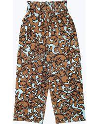 Marc Jacobs - Deco Paisley Track Pants - Lyst
