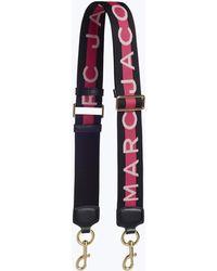 Marc Jacobs - Webbing Strap - Lyst