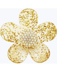 Marc Jacobs - Small Daisy Pin - Lyst