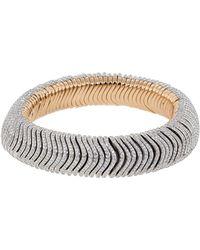 Mattia Cielo - Universo Full Pave Diamond Bracelet - Lyst