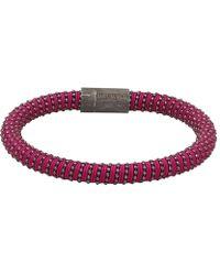 Carolina Bucci - Twister Band Bracelet - Lyst