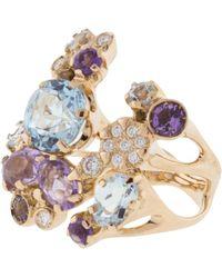 Federica Rettore - Bouquet Ring - Lyst