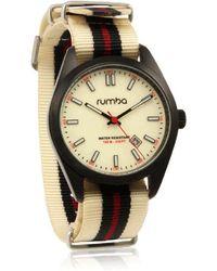 Rumbatime - Bowery Watch - Lyst
