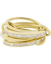 Spinelli Kilcollin - Lehmus Four Linked Rings - Lyst