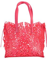 Sophia Webster - Liara Jelly Tote - Lyst