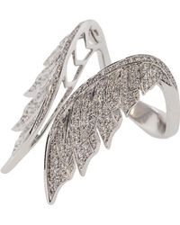 Stephen Webster - Open Feather Ring - Lyst