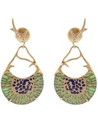 Federica Rettore - Borealis Earrings - Lyst