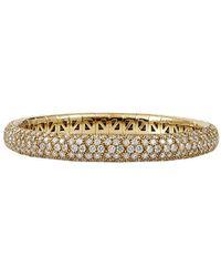Mattia Cielo - Universo Diamond Stretch Bracelet - Lyst