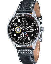AVI-8 - Hawker Hurricane Watch - Lyst