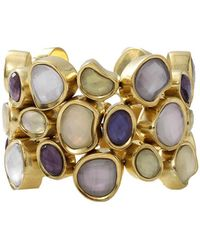 Vaubel - Stone Fill Pebble Bracelet - Lyst