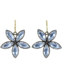 Larkspur & Hawk - Sadie Astra Drop Earrings - Lyst
