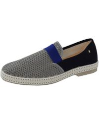 Rivieras - Pavillon Mike 20 Loafer - Lyst