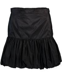 Stella McCartney - Bubble Skirt - Lyst
