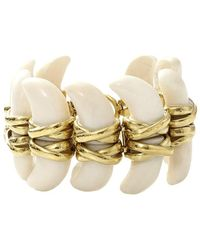 Vaubel - Connected Bone Bracelet - Lyst
