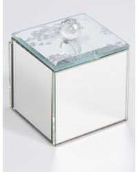 Marks & Spencer - Mini Cherry Blossom Trinket Box - Lyst
