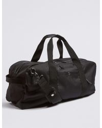 Marks & Spencer - Scuff Resistant Commuter Holdall - Lyst