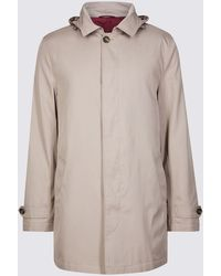 Marks & Spencer - Hooded Mac With Stormweartm - Lyst