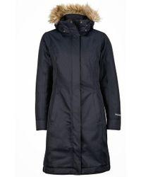 Marmot - Wm's Chelsea Coat - Lyst