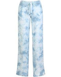 Marrakech - Kimmy Linen Trouser - Lyst