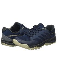 Merrell - All Out Charge Trail Running Shoes Trainers - Lyst