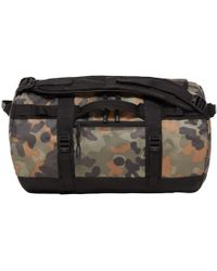 The North Face - North Face Base Camp Duffel Travel Holdall Bag Size Extra Small - Lyst