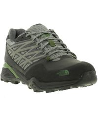 The North Face - Hedgehog Hike Gtx Waterproof Trainers - Lyst