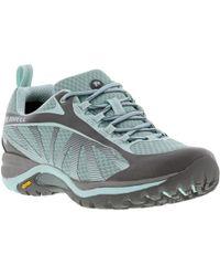 Merrell - Siren Edge Waterproof Walking Shoes - Lyst