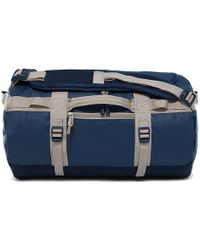 The North Face - Base Camp Duffel Bags Extra Small - Lyst