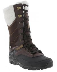 Merrell - Aurora Tall Ice Plus Waterproof Snow Boot - Lyst