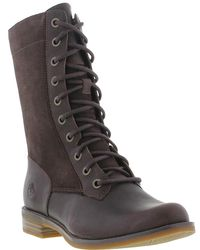 Timberland - Magby Mid Lace Boots - Lyst