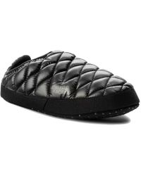 The North Face - Thermoball Tent Mule Iv Slippers Shoes - Lyst