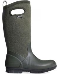 Bogs - Crandall Tall Neoprene Wellies Boots - Lyst