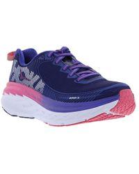 Hoka One One - Bondi 5 Road Running Shoes - Lyst