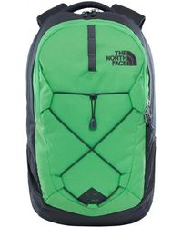39f3164cce The North Face - North Face Jester Walking Backpack Laptop Rucksack Bag -  Lyst