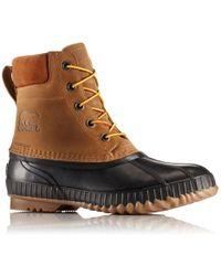 Sorel - Cheyanne Ii Waterproof Winter Snow Boots - Lyst