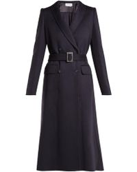 Gabriela Hearst - Joaquin Double-breasted Cashmere Coat - Lyst