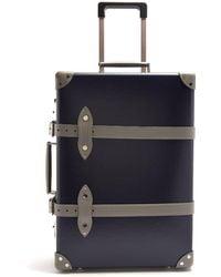 Globe-Trotter X Matchesfashion.com Centenary 20 Cabin Suitcase