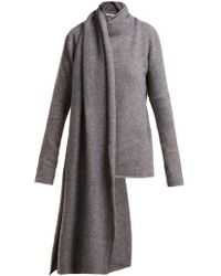 The Row - Merriah Cashmere-blend Sweater - Lyst