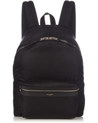 yves saint laurent backpacks