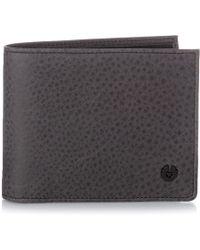 Belstaff - Citymaster Bi-fold Leather Wallet - Lyst