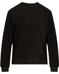 Fanmail - Crew-neck French Terry-towelling Sweatshirt - Lyst