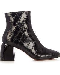 Sportmax - Sibari Ankle Boots - Lyst