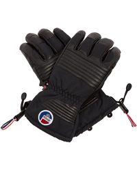 Fusalp - Albinen Fleece-lined Gloves - Lyst